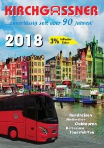 Katalog -Titel 2018