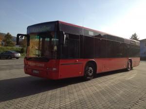 Linienbus K 800